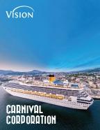 Gary Eppinger - Carnival Corporation Vision Magazine