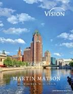 Martin Matson-Milwaukee