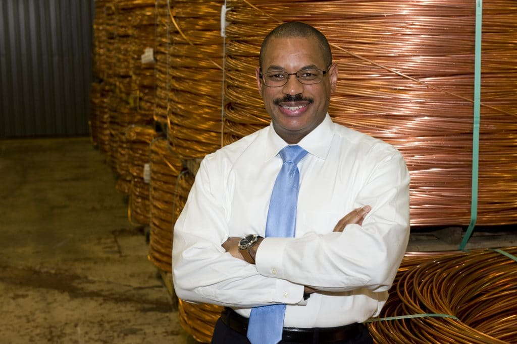 Burt Fealing – Southwire Company LLC