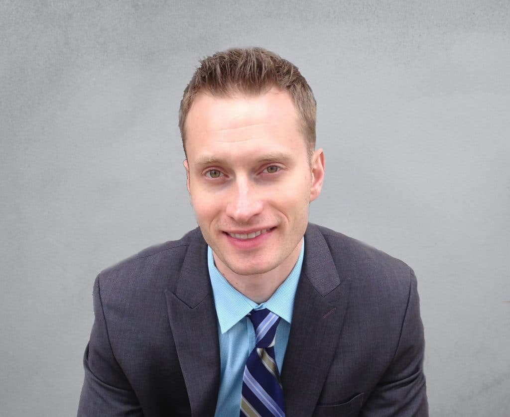 Matthew Sherwood - MMBB Financial Services