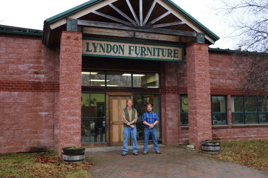 Brian Ball – Lyndon Furniture
