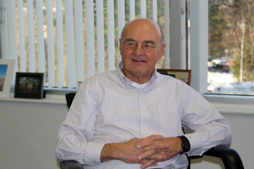 Doug Loudon - Loudon Investment Management
