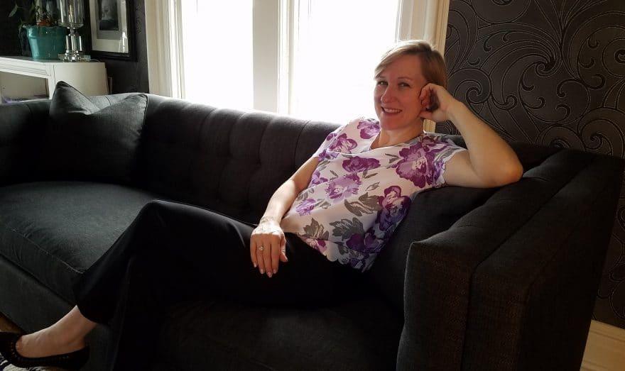 Paula Pienkowska - Riverview Capital Advisers