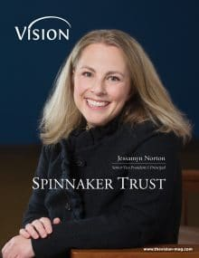 Spinnaker Trust