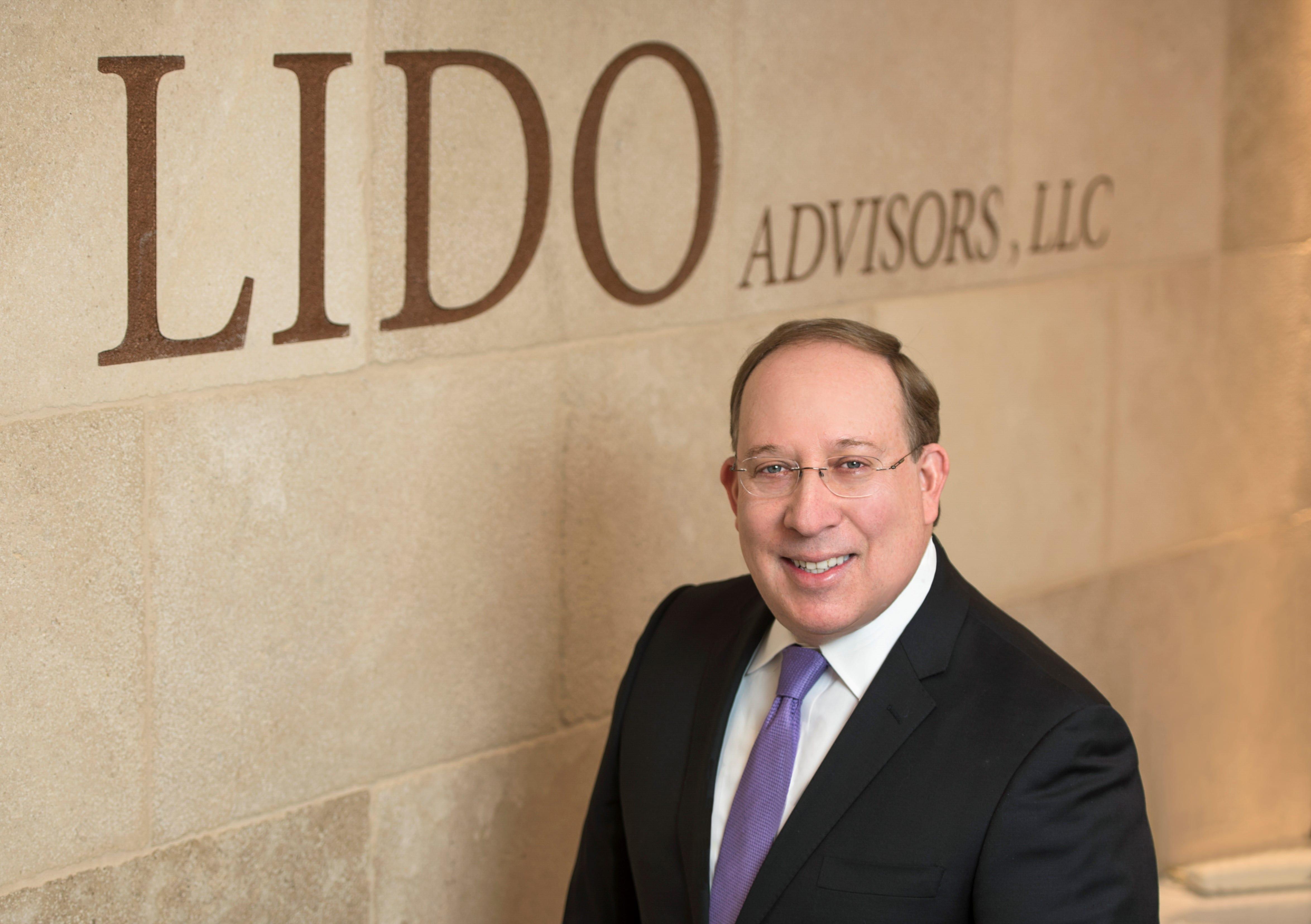 Greg Kushner – Lido Advisors LLC