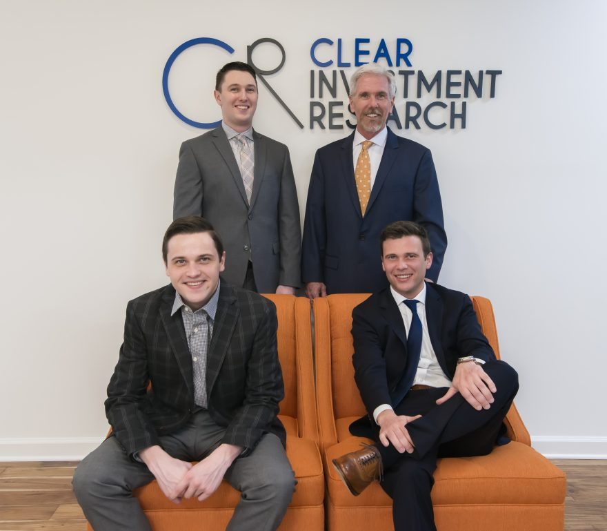 Joe Jennings – Clear Investment Research