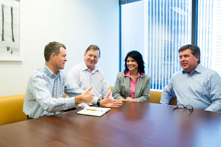 Brodie Cobb – Presidio Capital Advisors