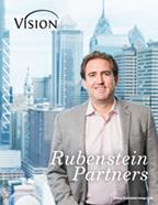 Rubenstein Partners Vision Magazine