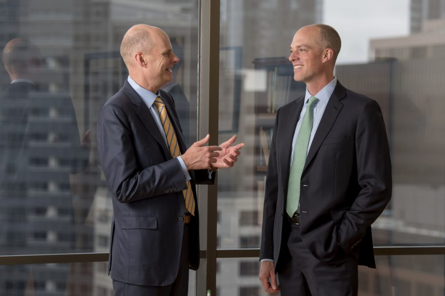Benjamin E. Allen – Parnassus Investments Vision Magazine