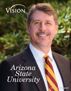 Arizona State University Vision Magazine