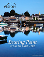 Bearing Point Wealth Partners Vision Magazine