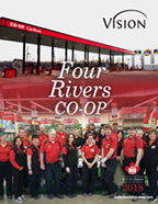 Four Rivers Co-op Vision Magazine