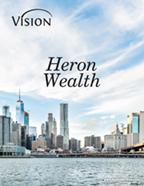 Heron Wealth Vision Magazine