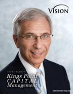 Kings Point Capital Management Vision Magazine