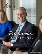 Parnassus Investments Vision Magazine