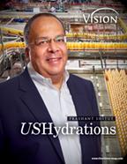 USHydrations Vision Magazine