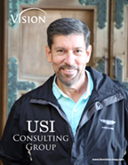 USI Consulting Group Vision Magazine