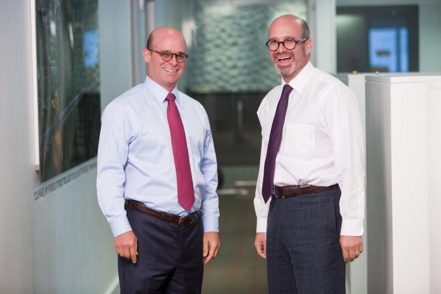 Eduardo & Mauricio Gruener – GFG Capital Vision Magazine