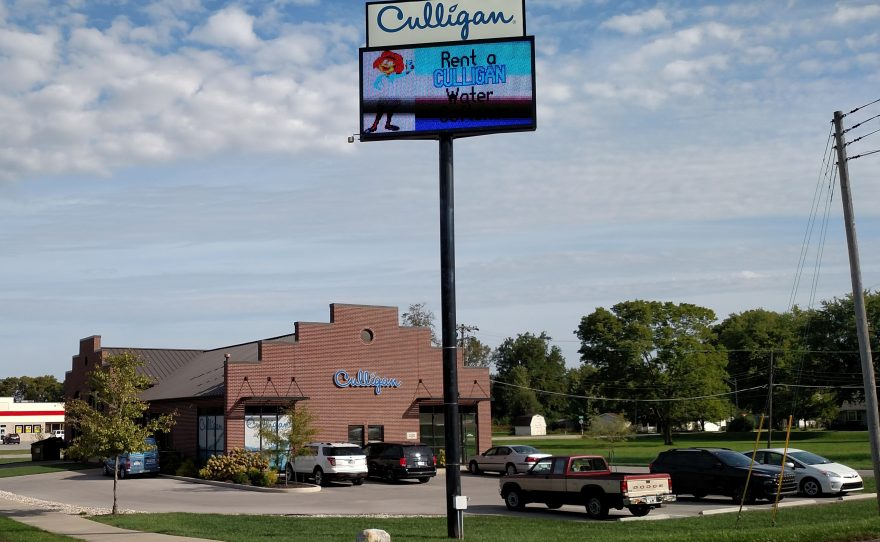 Don Fuller – Culligan by WaterCo Vision Magazine
