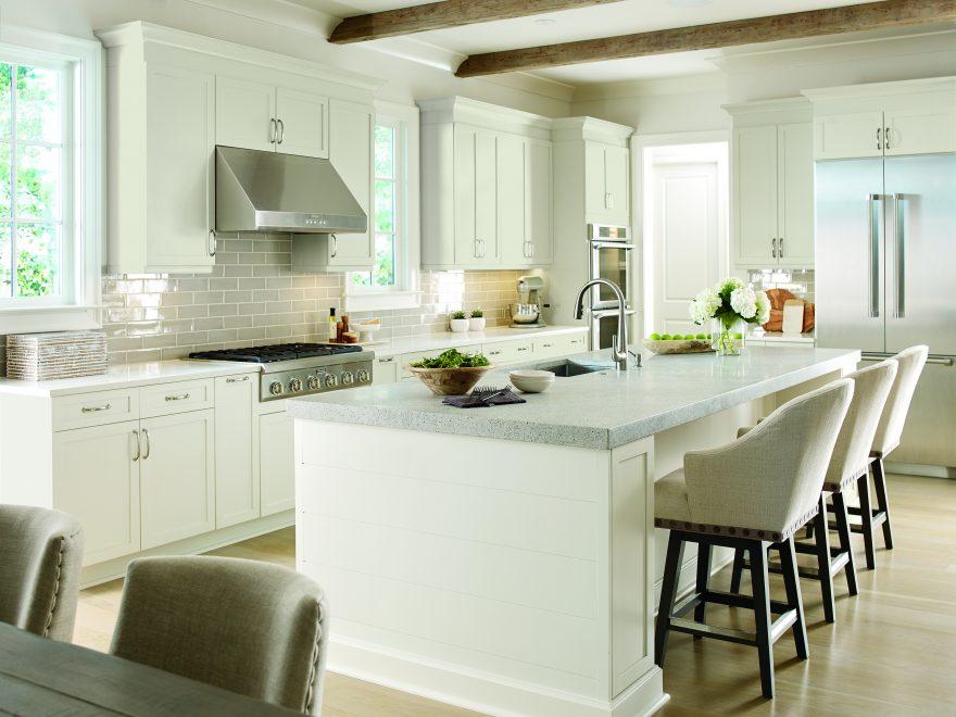 Chris Laxdal – Kitchen Craft Vision Magazine