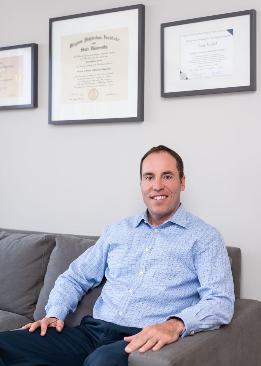 Scott Freund – Family Office Research Vision Magazine