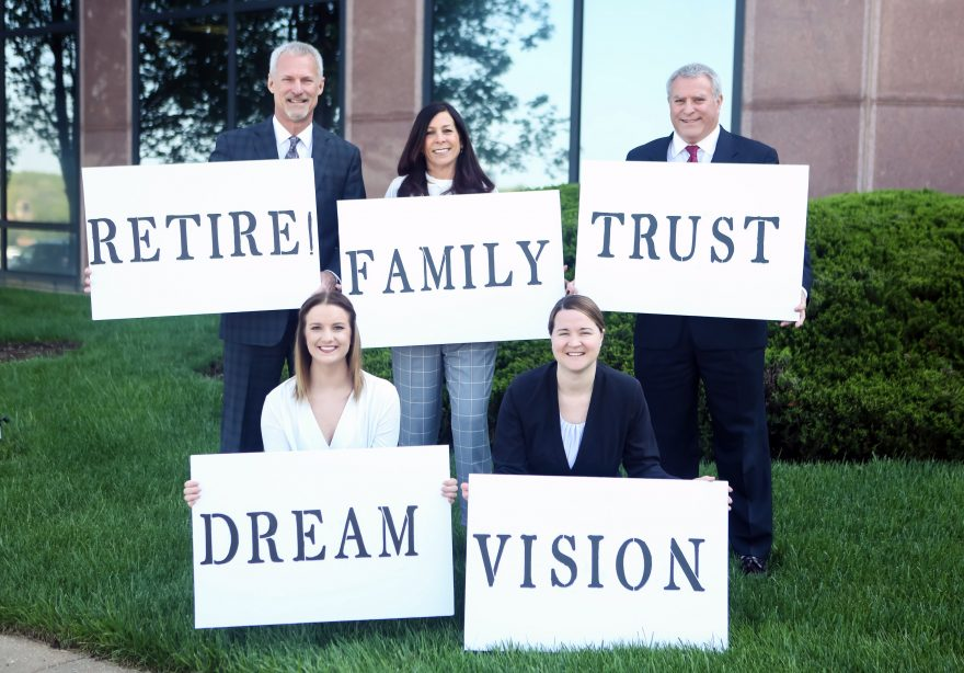 Kenneth and Lori Heise – Heise Advisory Group Vision Magazine