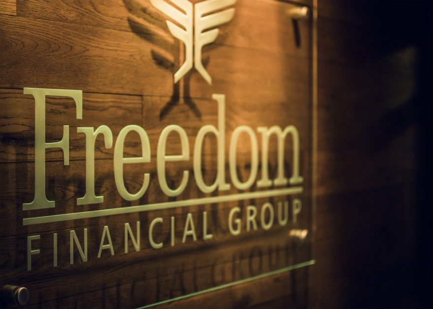 Tad Hill – Freedom Financial Group Vision Magazine