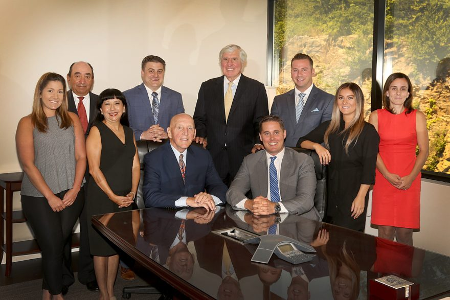 John-Oliver Beirne – Beirne Wealth Consulting Services Equity Magazine