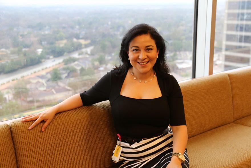Kathleen Martinez - BP Beyond Petroleum Vision Magazine