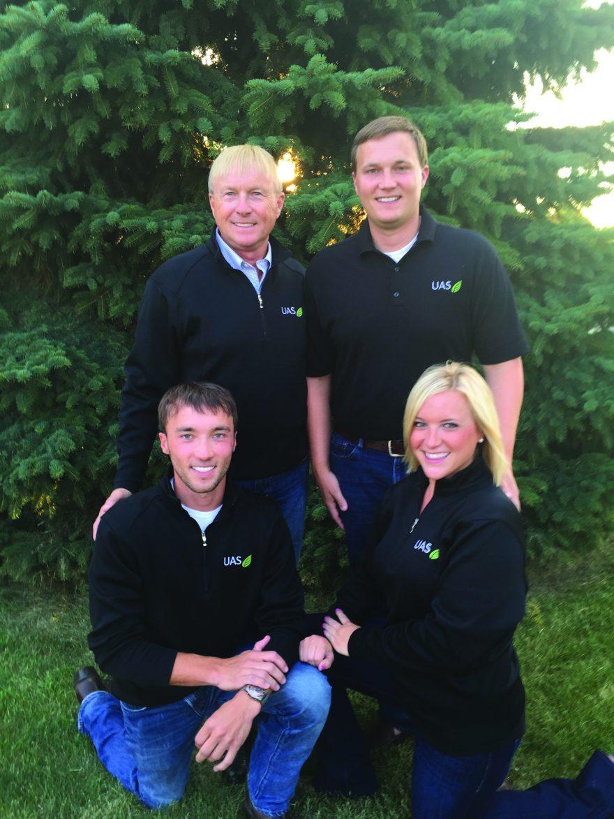 Brent Nesbitt – Unified Ag Solutions Vision Magazine