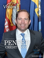 James Schenck – PenFed Credit Union - Vision Magazine