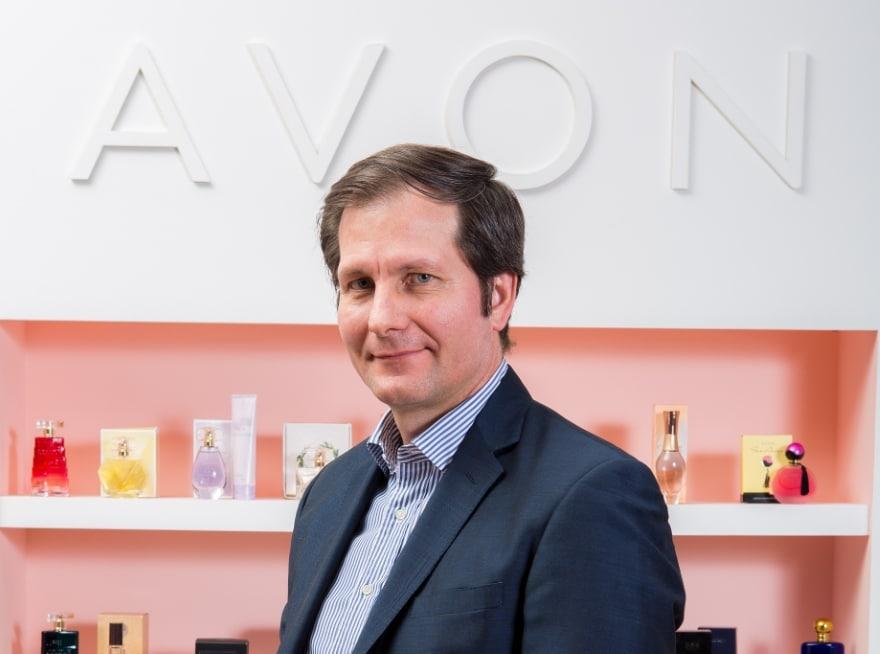 Livio Vicco – Avon The Vision Magazine
