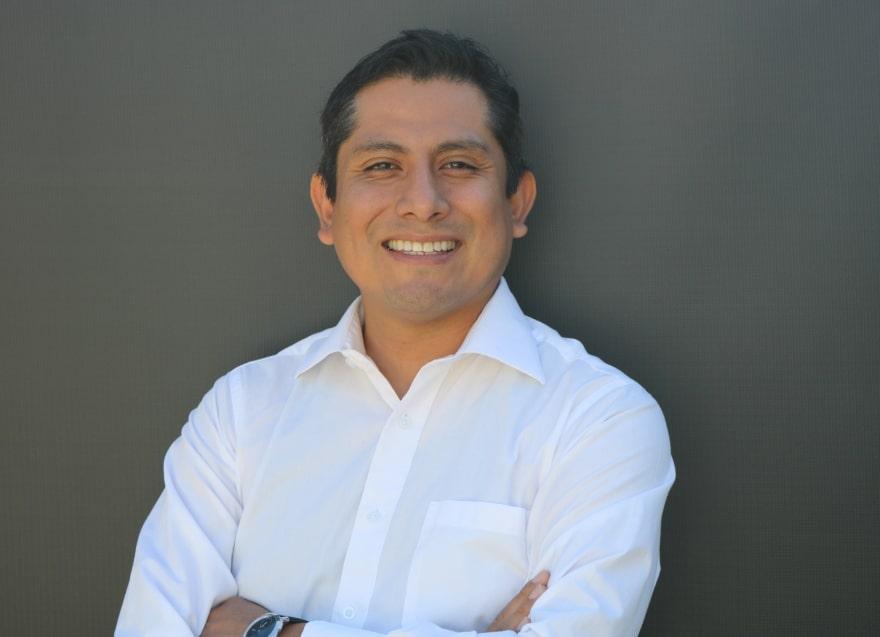Frank Ceballos The Vision Magazine