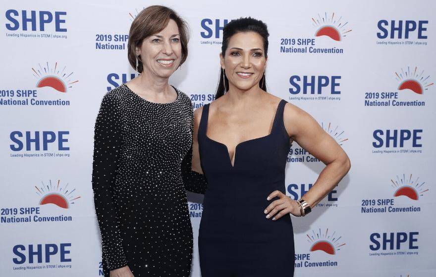 Ellen Ochoa – National Science Board