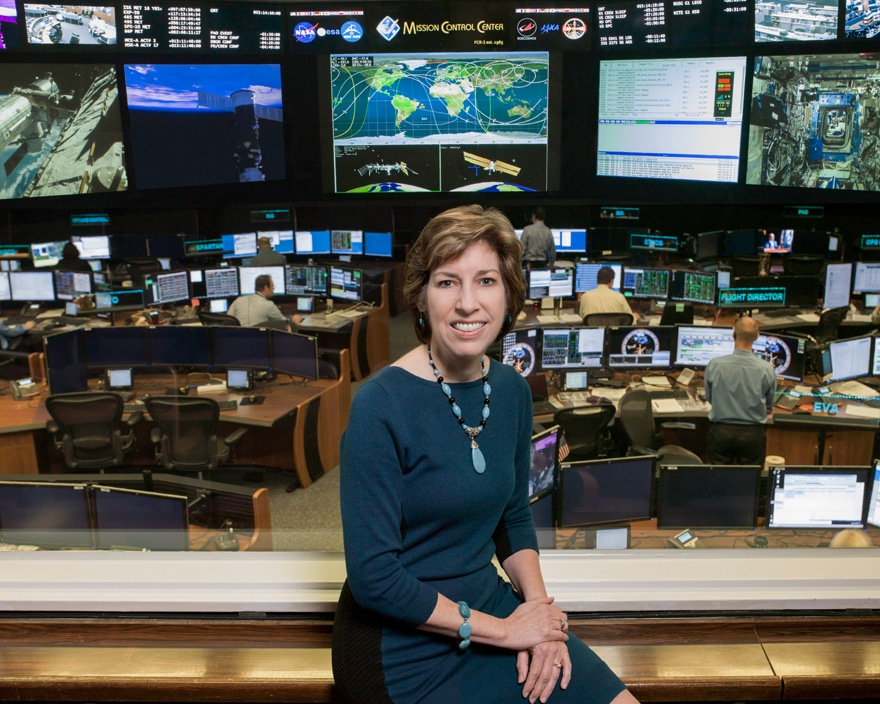 Ellen Ochoa – National Science Board